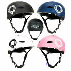 OSPREY OSX SPORTS HELMET BMX CYCLE SKATEBOARD PUSH SCOOTER SKATES LONGBOARDS