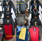 Black Wool Varsity Jacket Wool Leather Long Sleeve Letterman Jacket Coat