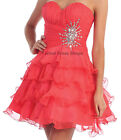 SALE !! GRADUATION SHORT PROM COCKTAIL DINNER CRUISE HOMECOMING DRESS UNDER $100