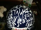 1985 SUPER BOWL XX CHICAGO BEARS SIGNED TEAM HELMET! WALTER PAYTON AND TEAM!!
