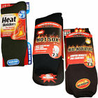 Mens hot Thermal Socks  in 5 colours size  6 - 11 2.3 Tog HOT With **Free Post**