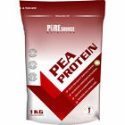 Pea Protein Isolate 100% Pure Whey - Pure Source Nutrition - Choose Size