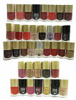 L'oreal Resist And Shine Titanium Nail Polish - Various Shades