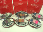 CLARINS color quartet quad shimmer eyeshadow choose shade