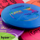 Innova DX GATOR *pick your weight and color* disc golf putter Hyzer Farm