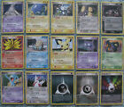 Pokemon TCG Choose One EX Power Keepers Holo or Rare Card from List