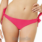 Panache Swimwear Dolly Tie Bikini Pant/Bottoms Strawberry CW0028 Select Size