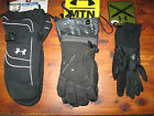 UNDER ARMOUR Winter Unisex Gloves or Mittens,Cold Gear,MTN,MSRP-$24.99-$59.99