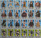 Star Wars Force Attax Choose One Movie 2 Card (Part 4/11, #86 - 109)