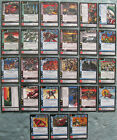 Warhammer 40K CCG Battle For P. Prime Uncommon Cards Part 2/3 (PP WH40k)