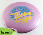 Discraft Ti NUKE SS  *pick your weight and color* disc golf   Hyzer Farm