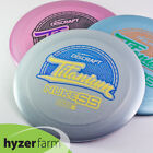 Discraft Ti NUKE SS  *pick your weight and color* Hyzer Farm disc golf driver
