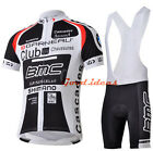 New Cycling Bicycle Comfortable outdoor Short Jersey+bib Shorts Size M- XXXL