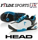 Head Beat Junior Tennis Sport Court Trainers Shoes