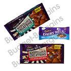 CADBURY CHOCOLATE BARS ALL UNDER ONE LISTING - CHOCOLATE LOVERS WELCOME!!!