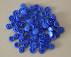Lots 100 Sets Size 20/T5 KAM Resin Snaps Buttons Popper For Clothes Bib Diapers