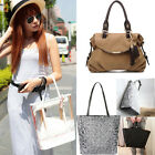 Vintage Women Totes Handbags Celebrity Ladies Shoulder Large Shopper IT Bags NEW