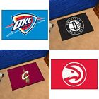 "Choose Your NBA Basketball Team 19"" x 30"" Starter Area Rug Floor Mat by Fan Mats"