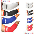Farabi Boxing Elbow Brace Support Pullover Pain Injury Relief Size S/M, L/XL
