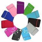 """Sleeve Case Bag Pouch Cover Reversible for Macbook Pro 13"""" inch 13.3"""" Air"""