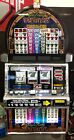 """IGT S2000 COINLESS SLOT MACHINE """"TRIPLE ZESTY HOT PEPPERS"""""""
