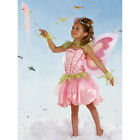Pink Butterfly Fairy Child Costume  butterfly,fairy,princess,pink,little girls,m