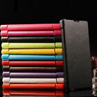 Colorful Luxury Flip Leather Book Case Hard Cover For SONY Xperia Z C6603 L36H