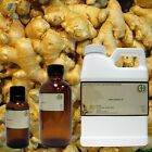 Ginger Essential Oil (100% Pure & Natural) SHIPS FREE