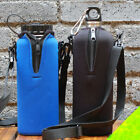 750ml 1000ml Water Bottle Insulated Cover Carrier Bag Pouch Cycle Camping Sport