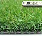 26mm Lytham Green Top Quality Artificial Grass Fake Lawn - Soft and Pure