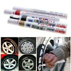 Universal Permanent Car Motorcycle Tyre Rubber Paint Tire Pen Wheel Marker DIY