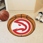 "Choose Your NBA Team 27"" Round Basketball Area Rug Floor Mat by Fan Mats"