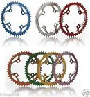 Aerozine Chain Ring AL7075 CNC 4 Arm  44/32/22  104 64 BCD Shimano 8 9 10 Speed