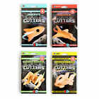 3D Spaceship Space Cookie Cutter Vehicle Moulds - Choose From 4 Designs - GIFTS