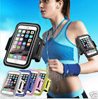 Sports Running Jogging Gym Armband Arm Band Case Cover Holder for iPhone 5S 7 6S