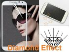 Diamond Sparkling Shimmer Bling Screen Protector Shield Film Samsung Galaxy S3