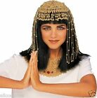 Cleopatra Headpiece Beaded Headpiece Gold Headpiece Egyptian Headpiece 19391