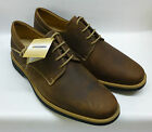 "Anatomic & CO Gents Waxy  Leather Derby Lace Gibson Shoes ""DELTA"""