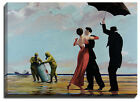 Canvas Print Banksy Wall Art - 31