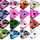 For Samsung Galaxy S 4 I9500 I9505 I337 Bubble Heavy Duty Tuff Hybrid Case Cover