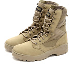 MAGNUM AMAZON DESERT BOOTS - Genuine British Army - SAND - NEW in BOX
