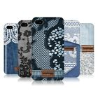 HEAD CASE DESIGNS JEANS AND LACE SNAP-ON BACK CASE COVER FOR APPLE iPHONE 4 4S