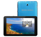 """KOCASO 7"""" Inch Tablet PC Android 4.2 WiFi 1.2 GHz Dual Camera Dual Core 8GB HDMI"""