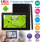 """10.1"""" Inch Android Tablet PC Unlocked 3G Dual Sim Phablet GPS Bundled Items"""