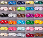 22mtrs one rolls Satin Ribbon 6mm 10mm 16mm 19mm Many Colours