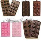 Chocolate Cookie Cake Cookie Decoration Muffin Jelly Baking Bakeware Mould Mold