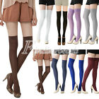 HOT SELL Women's Sexy False Over Knee High Stockings Tights Pantyhose
