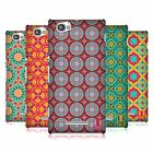 HEAD CASE DESIGNS MOROCCAN PATTERN BACK CASE COVER FOR SONY XPERIA M C1905 C1904