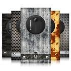 HEAD CASE DESIGNS INDUSTRIAL TEXTURE CASE COVER FOR NOKIA LUMIA 1020