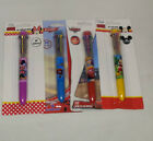DISNEY 10 COLOUR PEN - VARIOUS DESIGNS STOCKING PARTY BAG FILLER STATIONERY